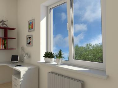 В какой сезон лучше всего менять или устанавливать пластиковые окна?
